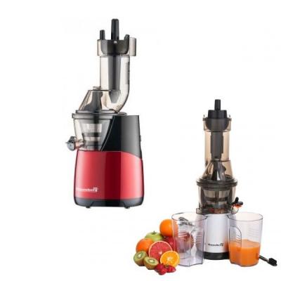 Storcator Fructe Electric prin Presare Lenta la Rece Hausberg HB7517