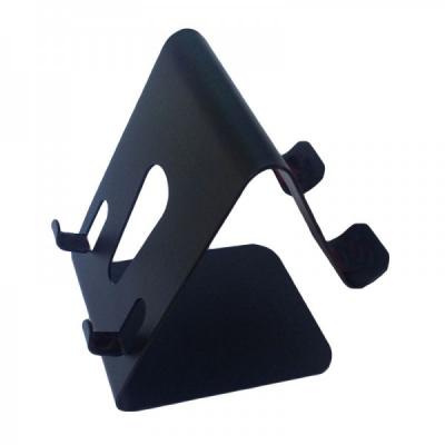 Suport Dublu Universal Telefon, Tableta, Aliaj Aluminiu
