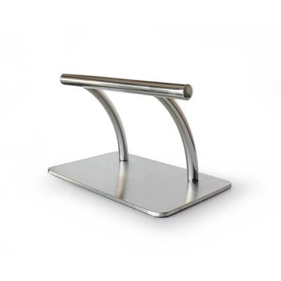 Suport metalic pentru picioare Dotari Saloane 30x17X23cm