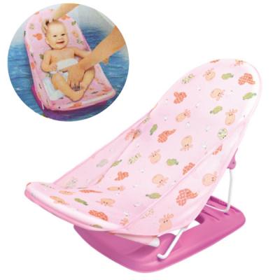 Suport pentru Cada Baita Bebe Deluxe Baby Bather 0292 Roz