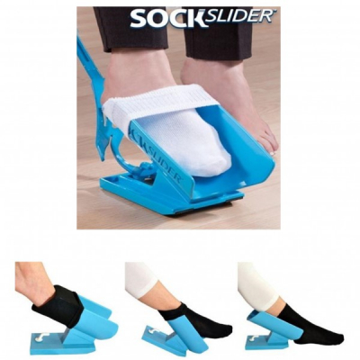 Suport pentru incaltat Incaltator Sosete si Ciorapi Sock Slider