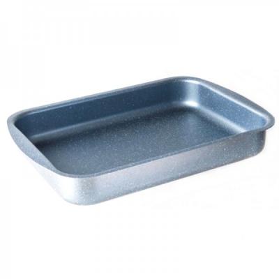 Tava Aluminiu cu Invelis Ceramic 35x26x6cm Grunberg GR3214