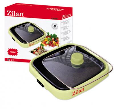 Tigaie Electrica HOT PAN Zilan ZLN7863