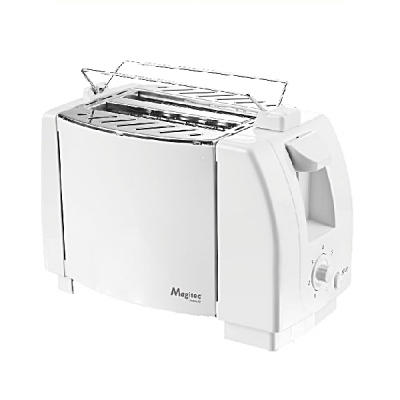 Toaster prajitor de paine 750W Magitec MT7719