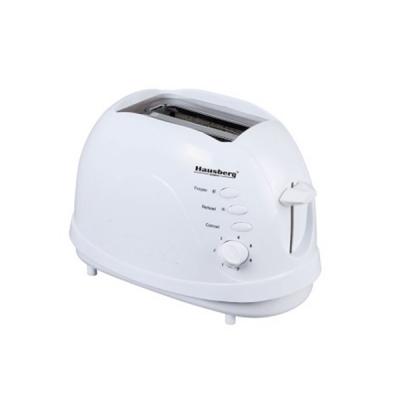 Toaster Prajitor Paine Hausberg HB170 700W