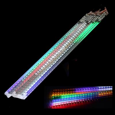 Turture Tub Luminos Craciun 40 LED 70cm Interconectabil RGB+ALB 7002