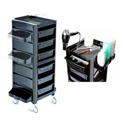 Ucenic Coafor 6 Sertare, Suport Accesorii si Roti AGV Y-CON 450802