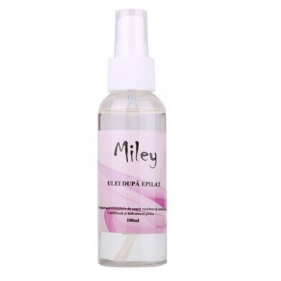 Ulei dupa Epilare tip Spray 100ml Miley WAX22