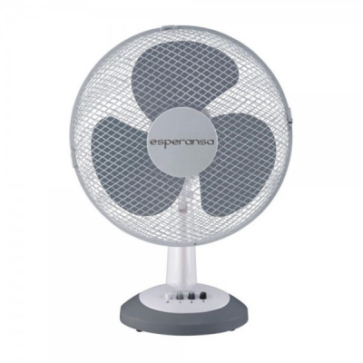 Ventilator de Birou 30W 30cm 3 Viteze Esperansa ES1760DC12