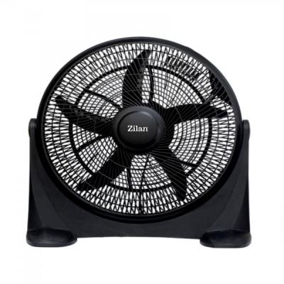 Ventilator de Camera 75W 3 Viteze 50cm Zilan ZLN2362